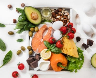calories or carbs make you fat