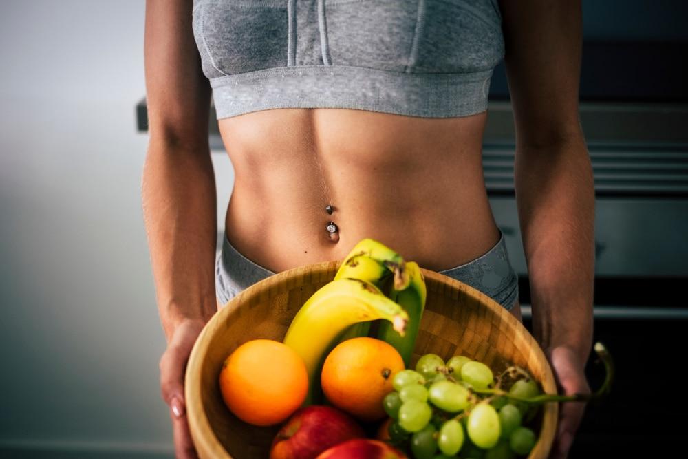 low carb 2300 calorie meal plan
