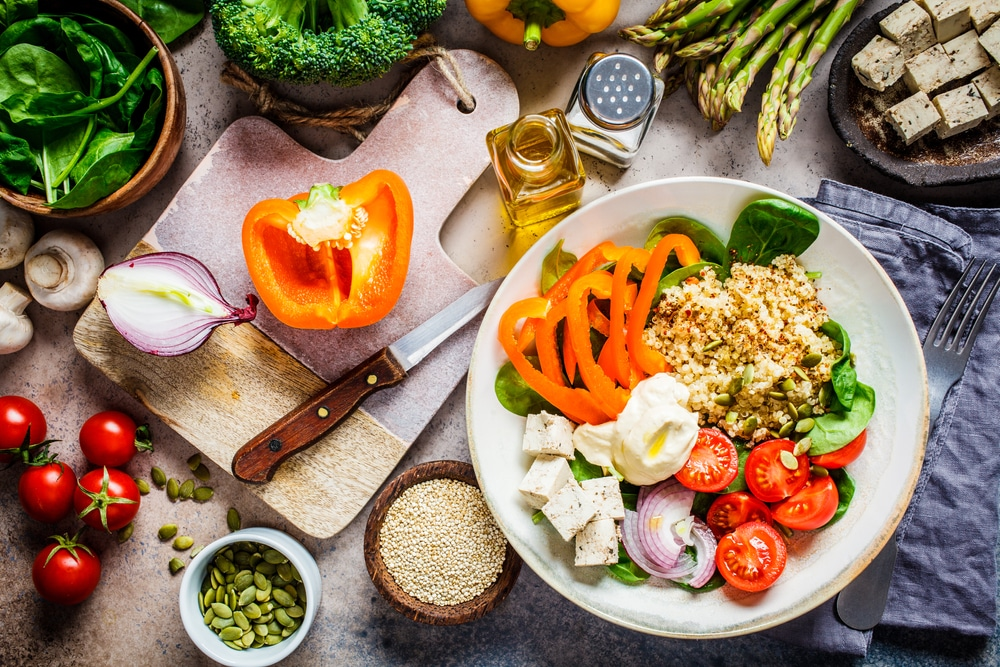 pescetarian vs vegetarian health