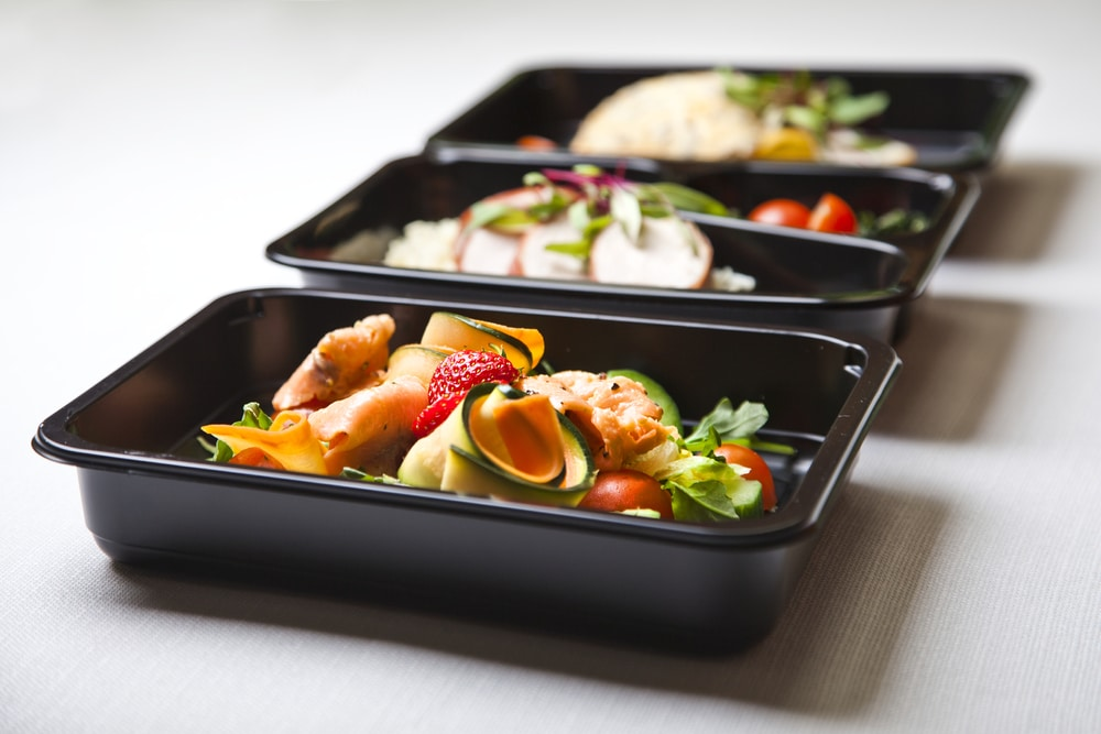6 small meals a day menu ideas