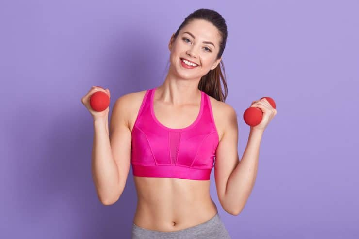 female weight gain