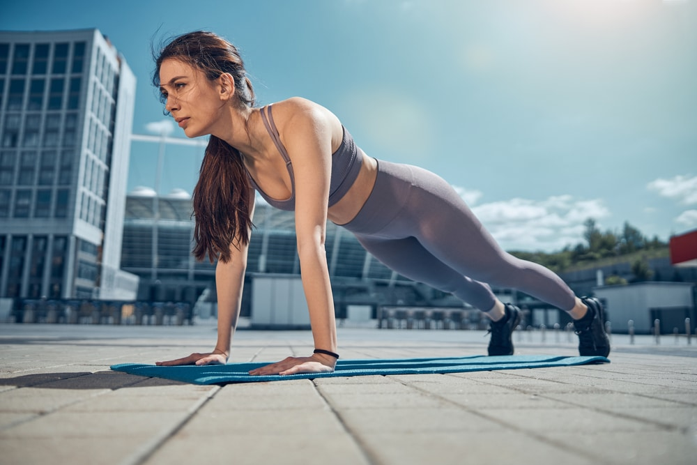 push up alternatives for chest