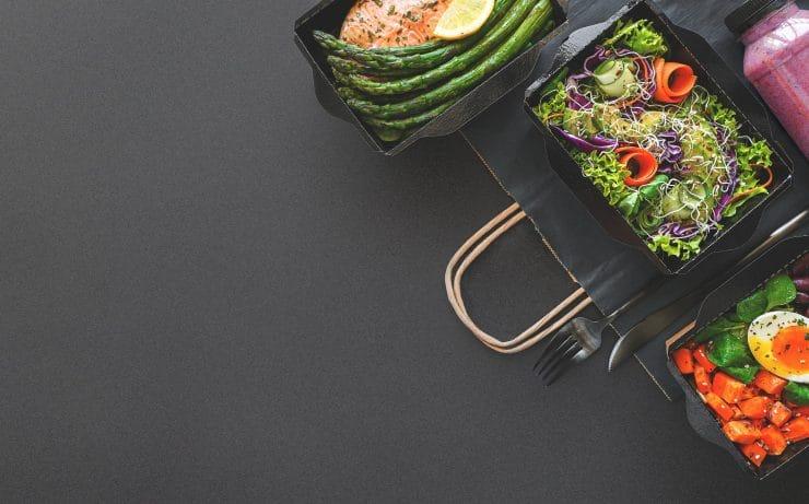 6 meals a day diet plan