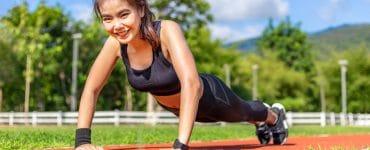 benefits of push ups everyday