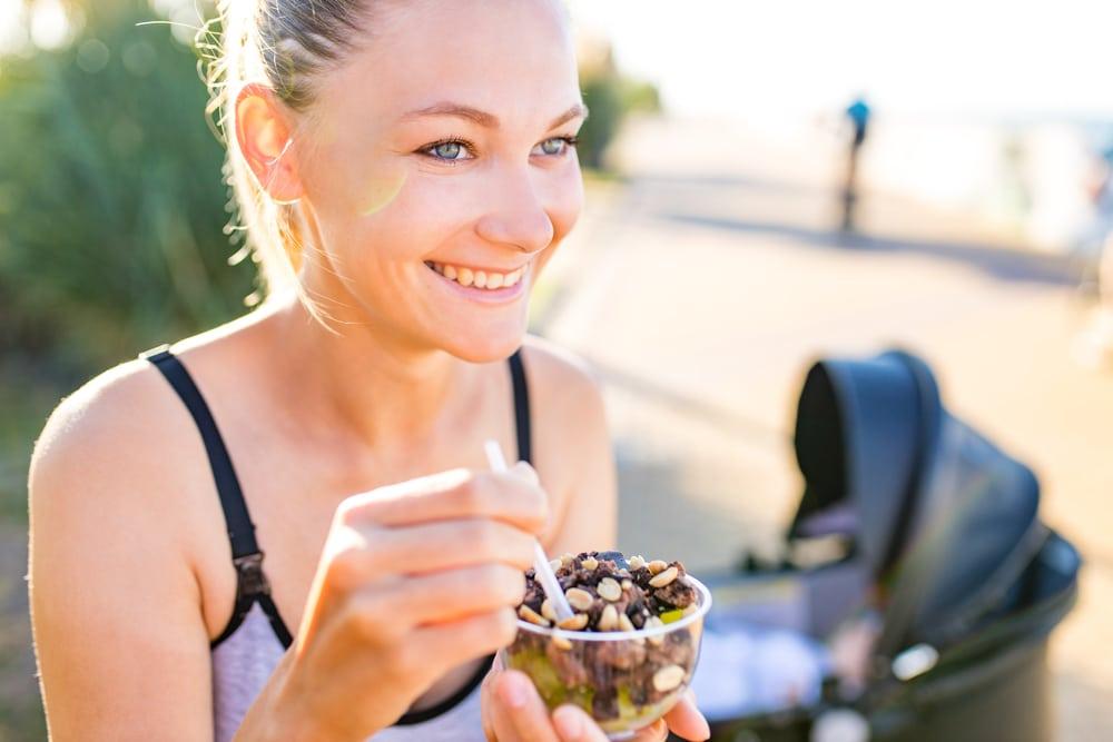 vegan macros meal plan building muscle
