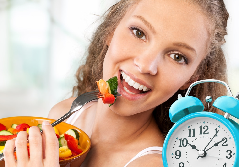 low carb intermittent fasting meal plan