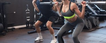 3 day weight lifting routines