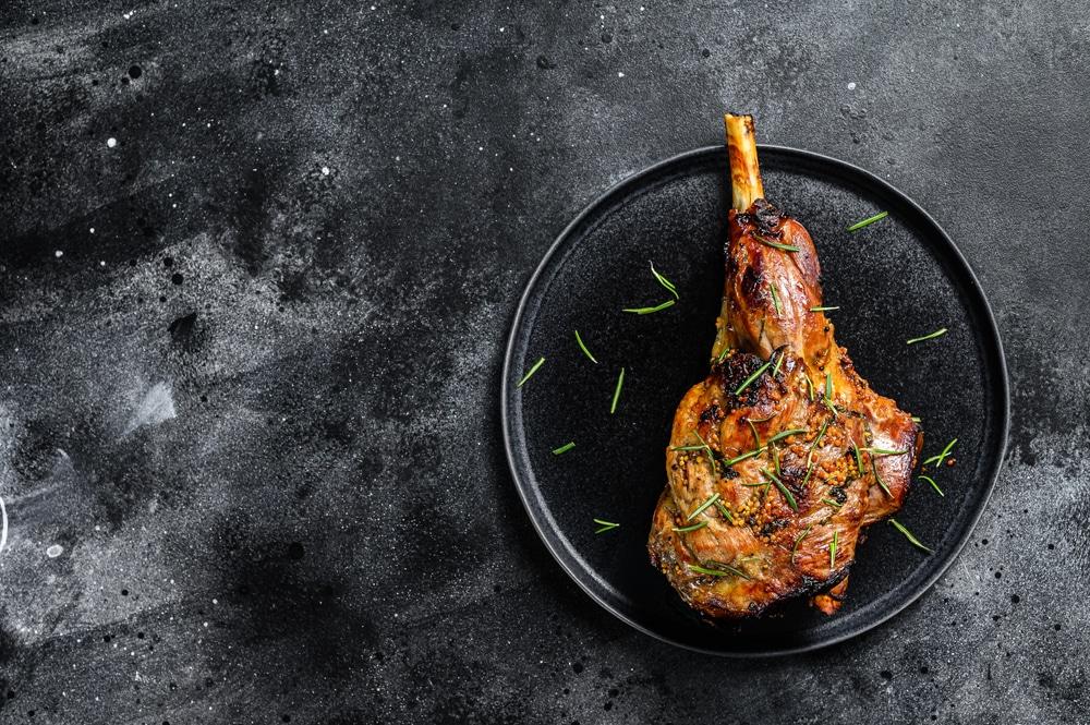 lamb meat nutrition