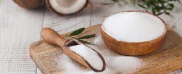 organic coconut sugar vs stevia