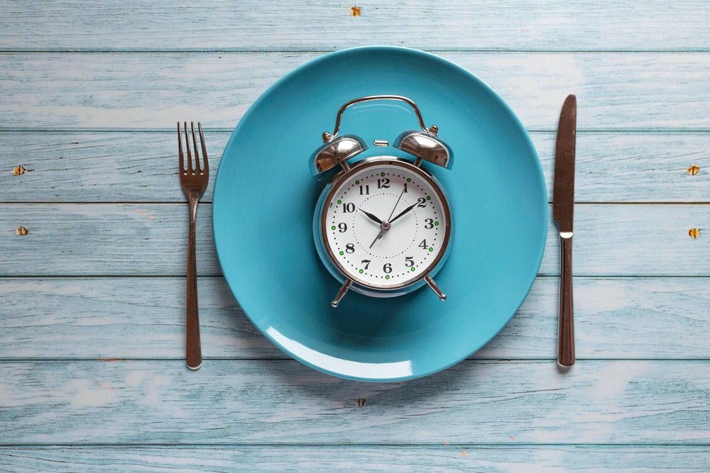 low carb intermittent fasting diet