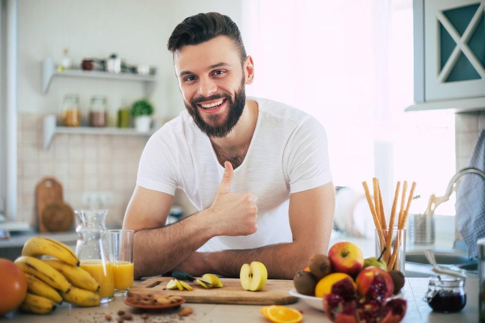 vegan muscle building meal plan