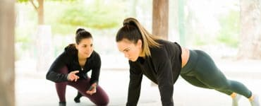 hiit workout routine for beginners