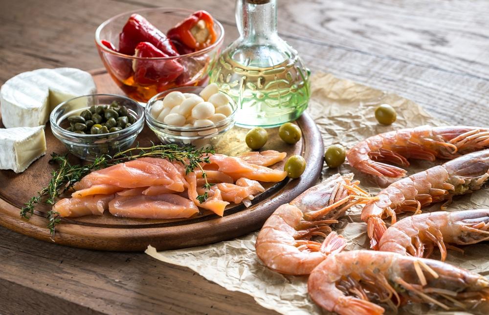 the mediterranean diet 28 day meal plan