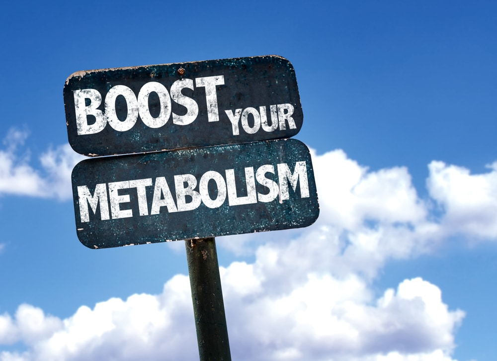 metabolic age meaning