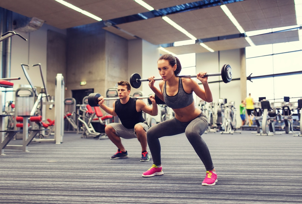 cardio for weight loss women over 45