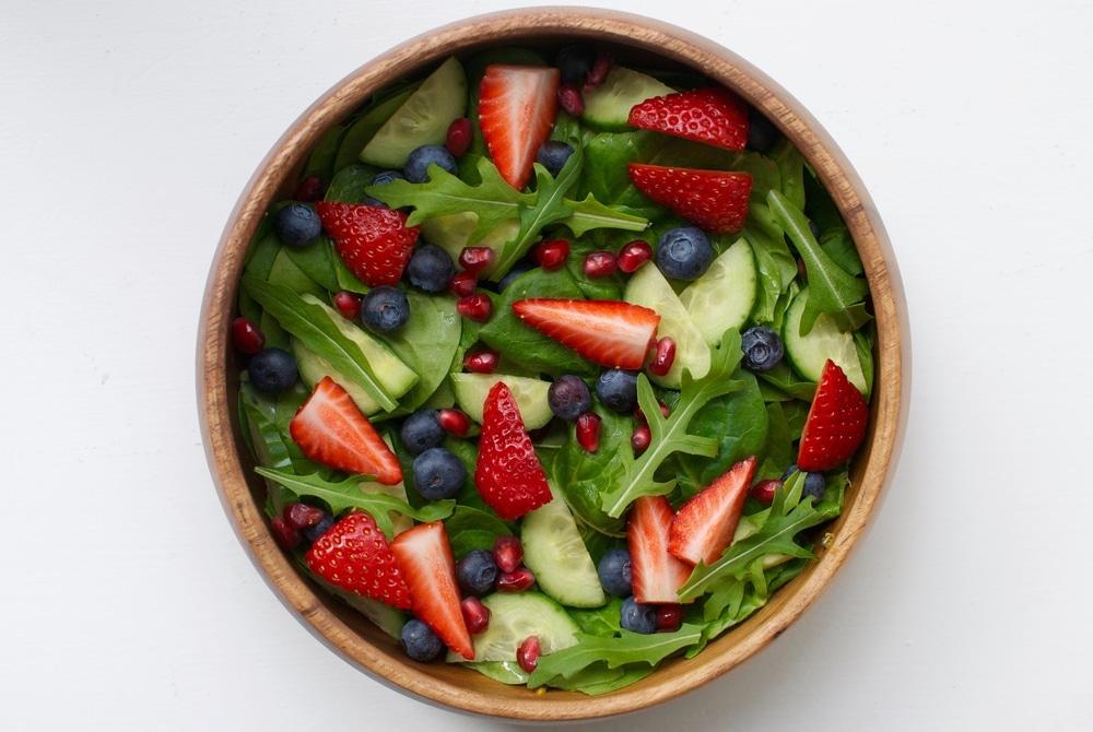 salad diet plans