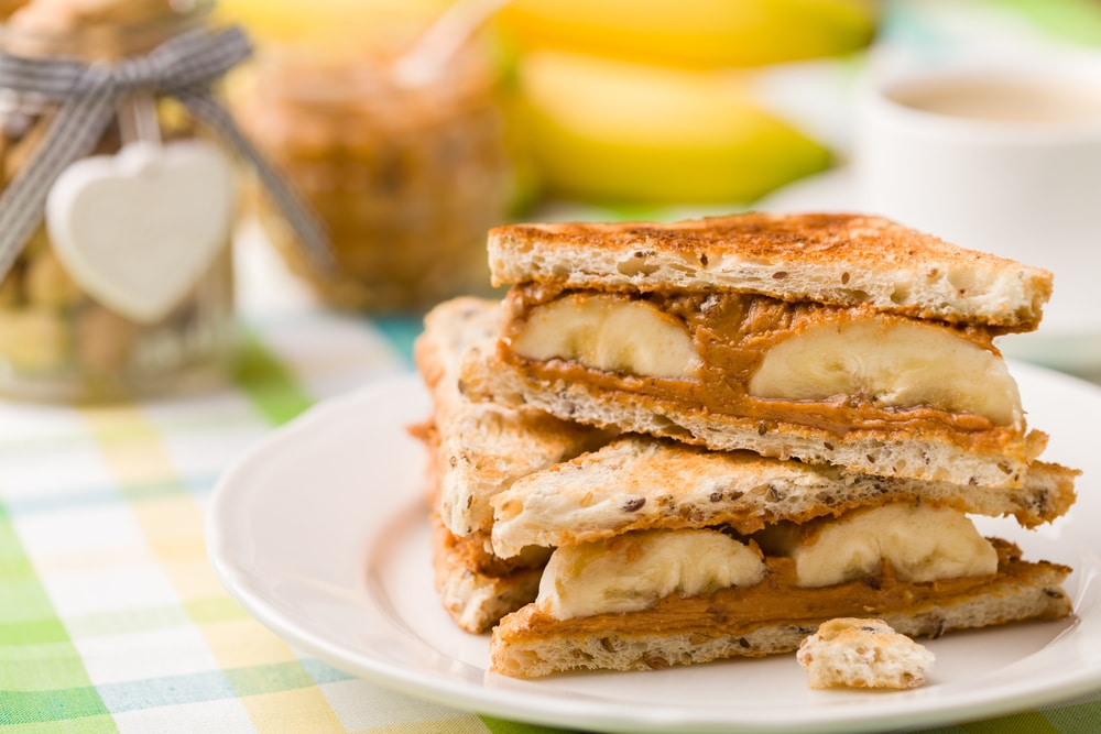 benefits of peanut butter powder on keto diet