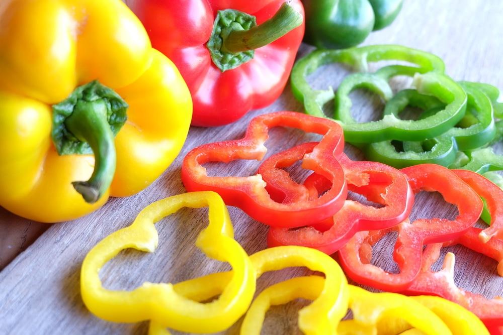 super healthy vegetables