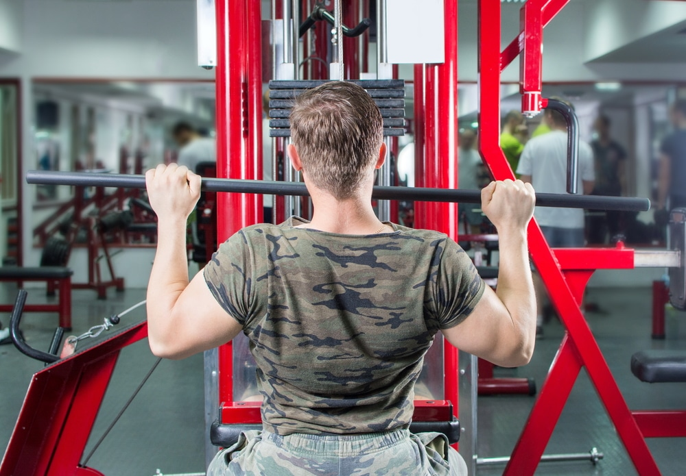 gaining decent muscle mass after age 50
