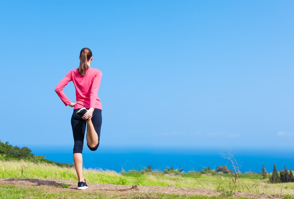 stretches for beginner runners