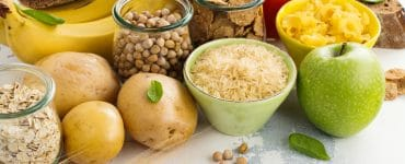 best time to eat carbs to lose weight