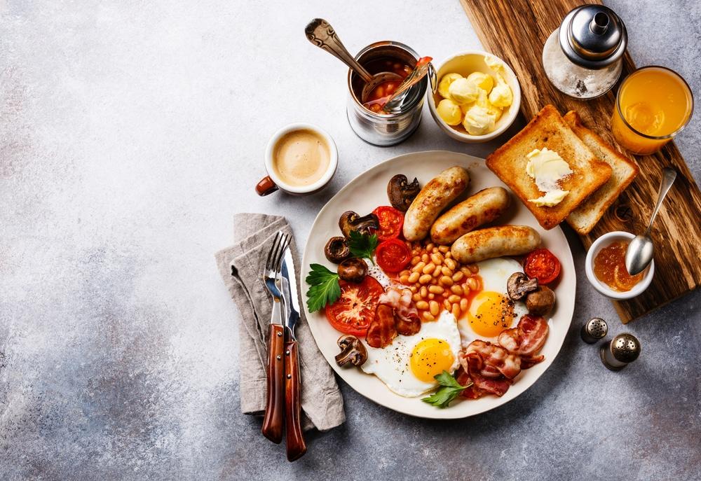best healthy breakfast