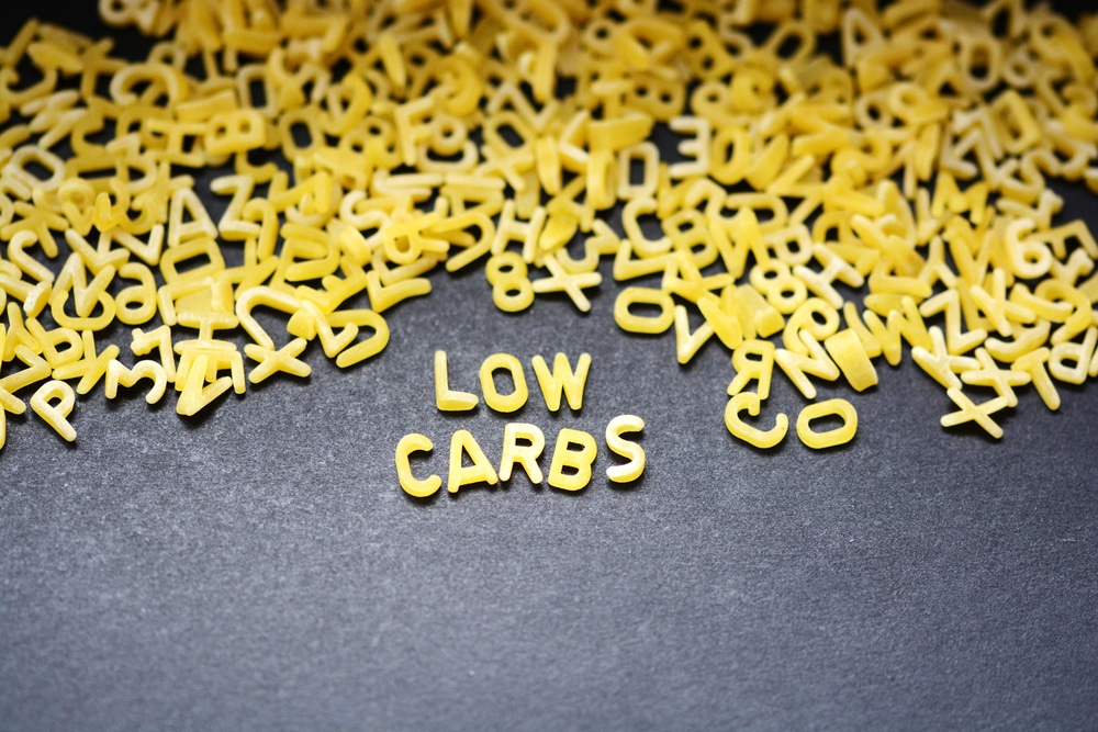 carbs can't make you fat