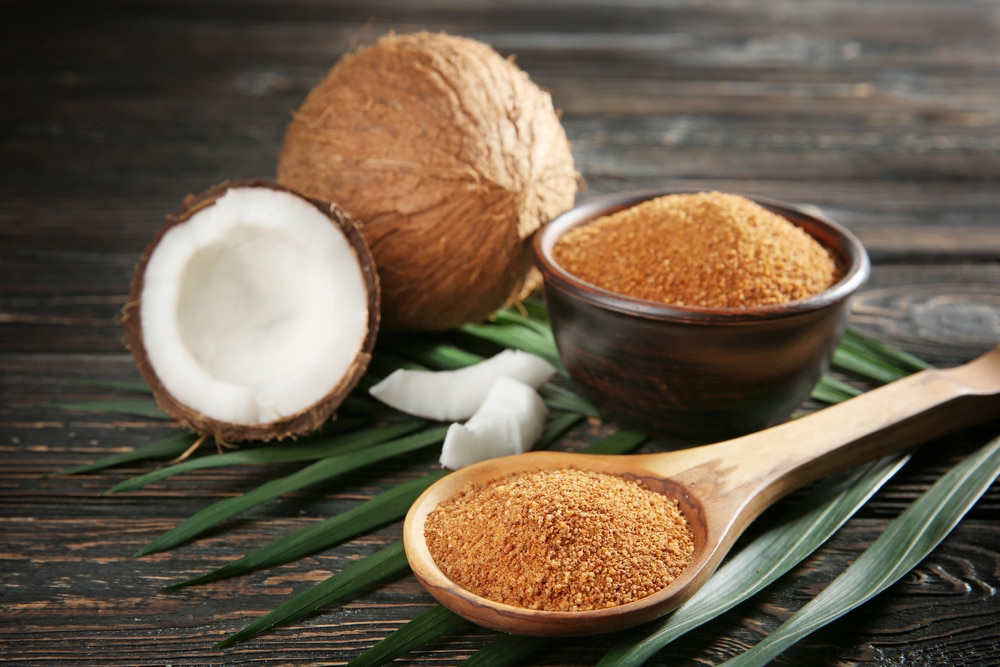 natural sweeteners keto