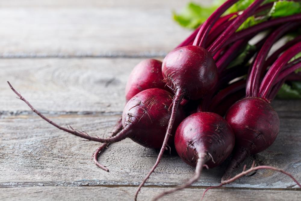super vegetables list