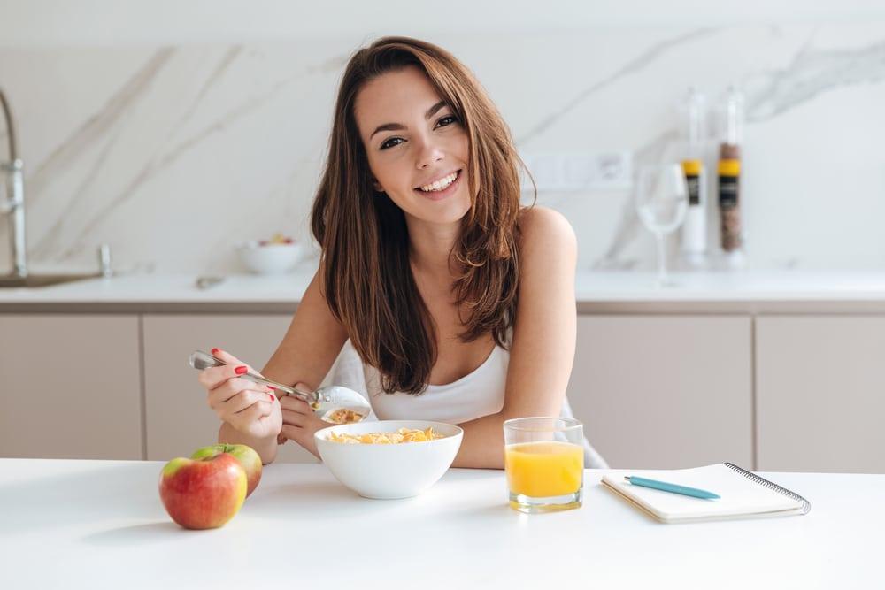 good breakfast foods