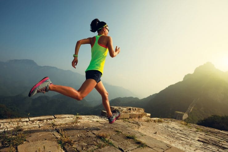runners diet to lose weight