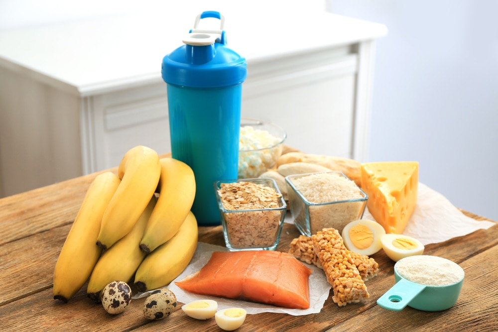 2300 calorie diet meal plan