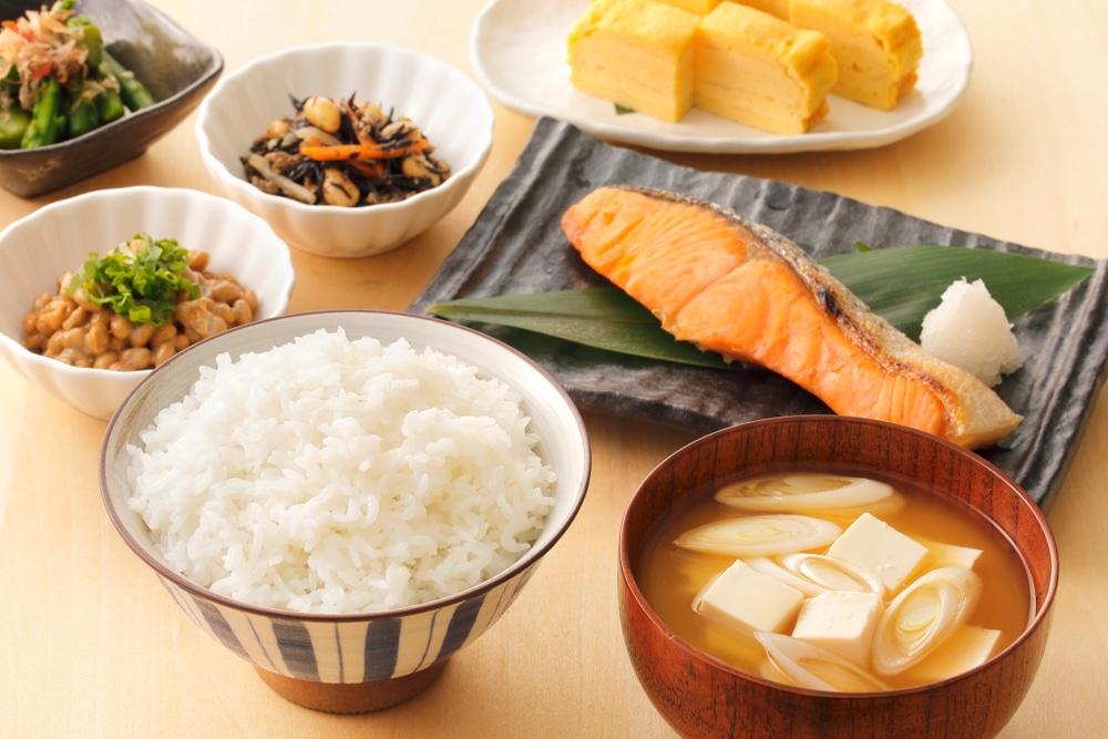 japan diet plan