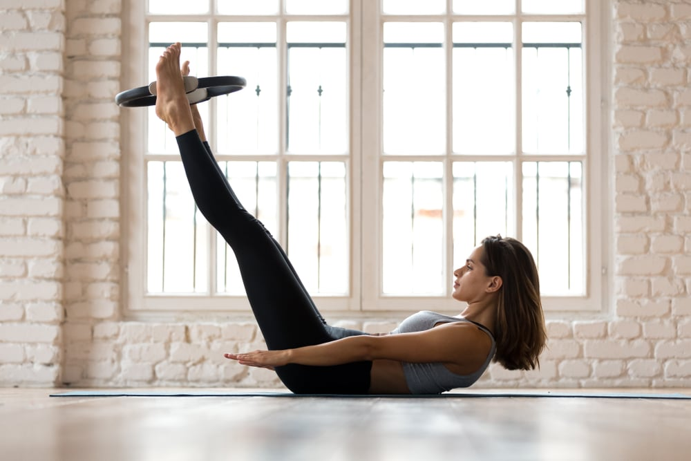 benefits of pilates for runners