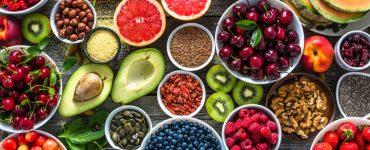 digestive superfoods