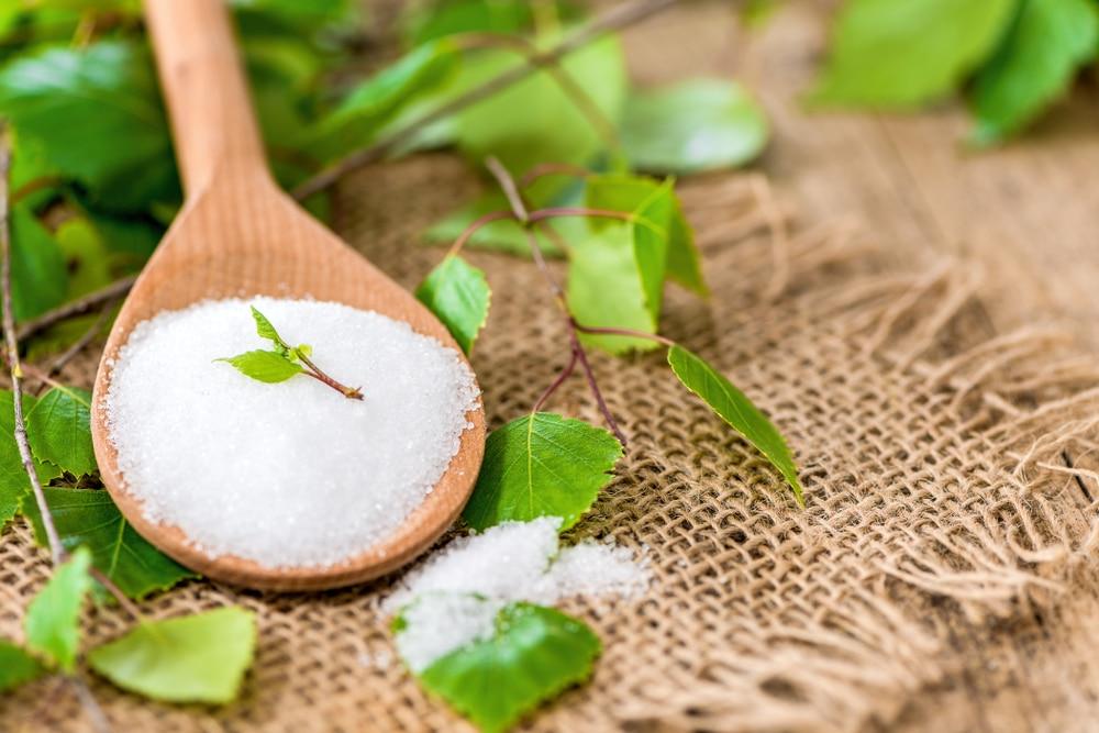 healthiest sugar substitute