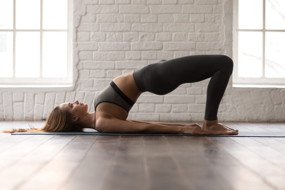 female flexibility