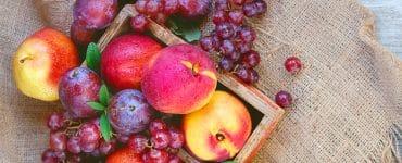 is fruit sugar bad