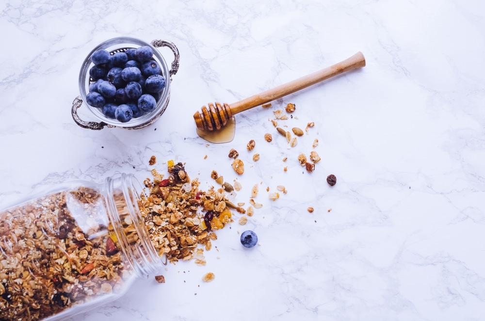 agave nectar vs honey vs maple syrup