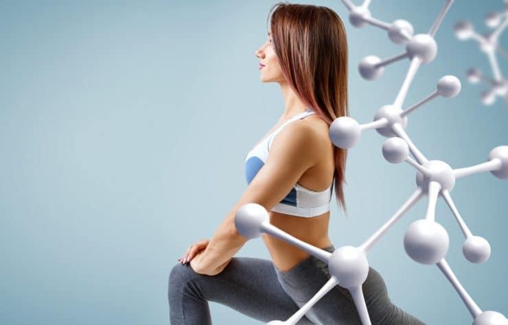 slow metabolism symptoms hard to gain weight