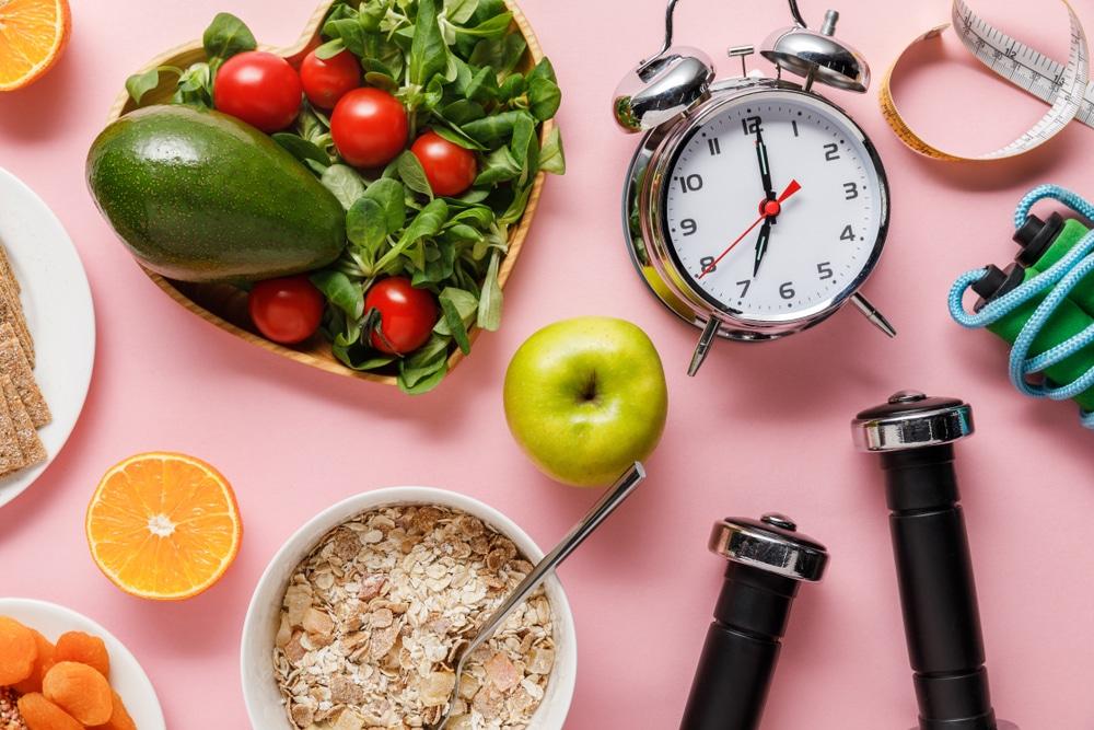 plateau weight loss