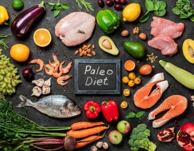 basic paleo meal plan