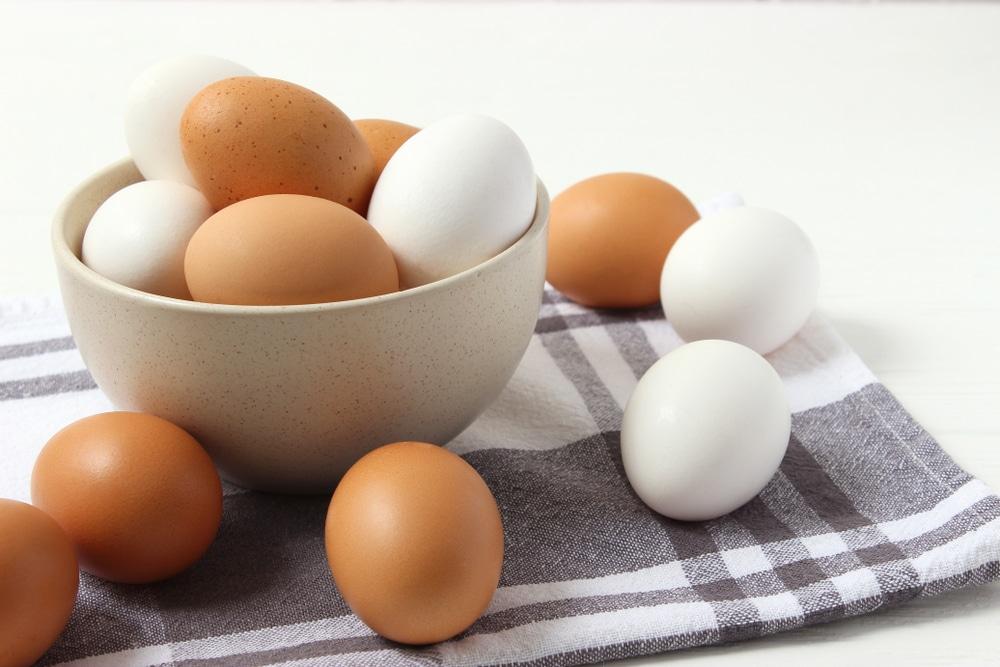 low cholesterol breakfast recipes