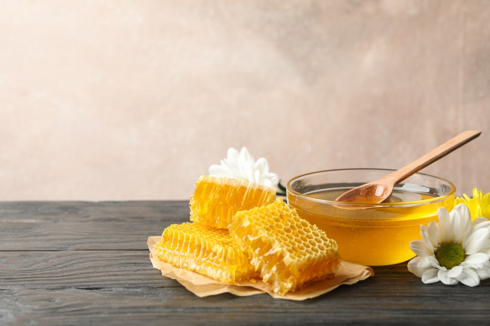 health benefits of agave nectar vs honey
