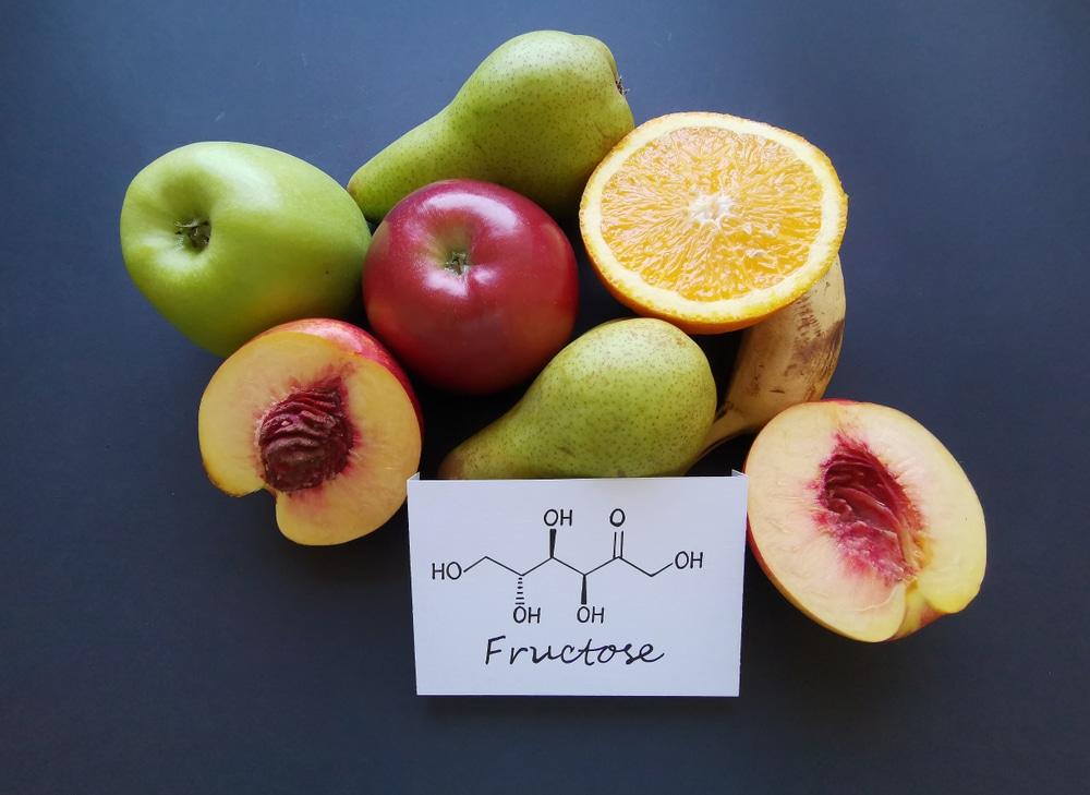 fructose vs sucrose sweetness