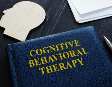 cognitive behavioral therapy for weight loss
