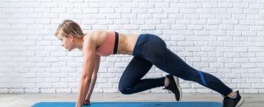 cardiovascular endurance exercises at home