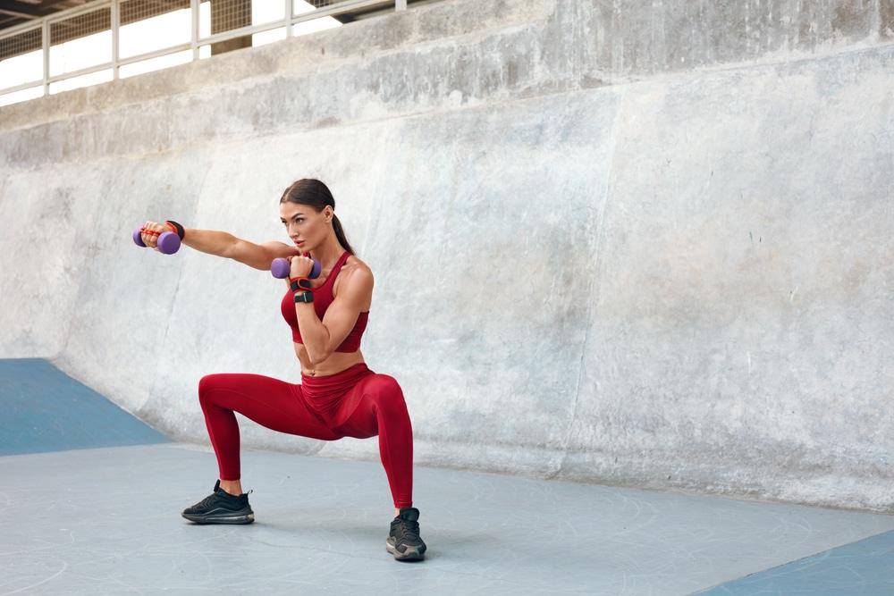 cardiovascular endurance exercises
