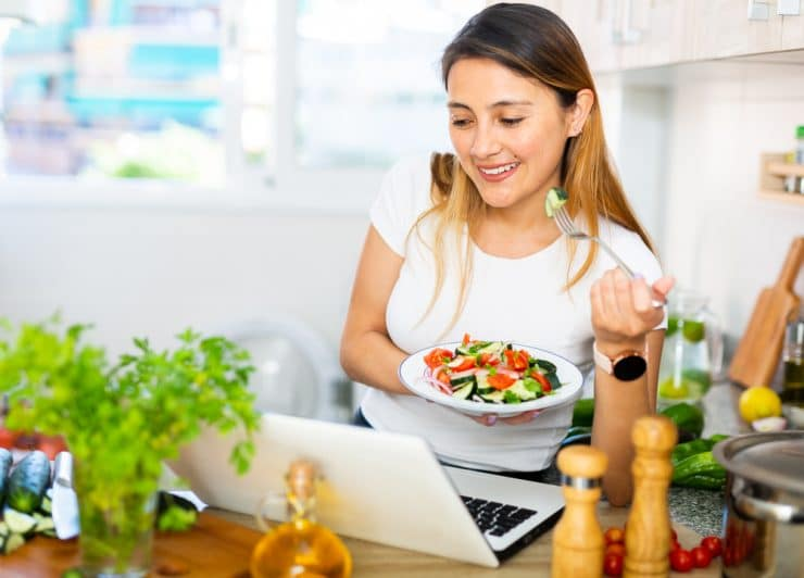 what are the principles of diet planning?