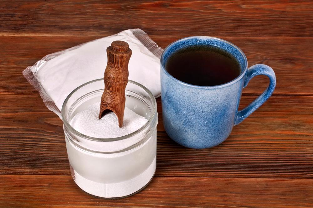 sucralose vs aspartame vs stevia